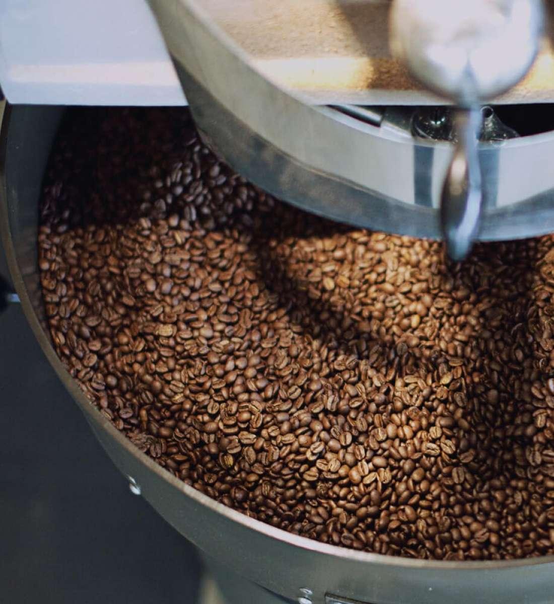 Coava Coffee Roasters - Coffee Roaster, Subscriptions, Shop
